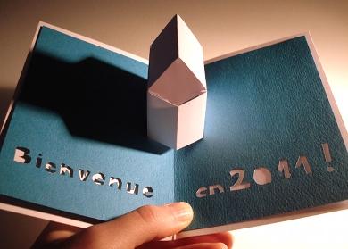 Bienvenue en 2011 !