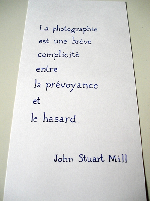 Citation John Stuart Mill