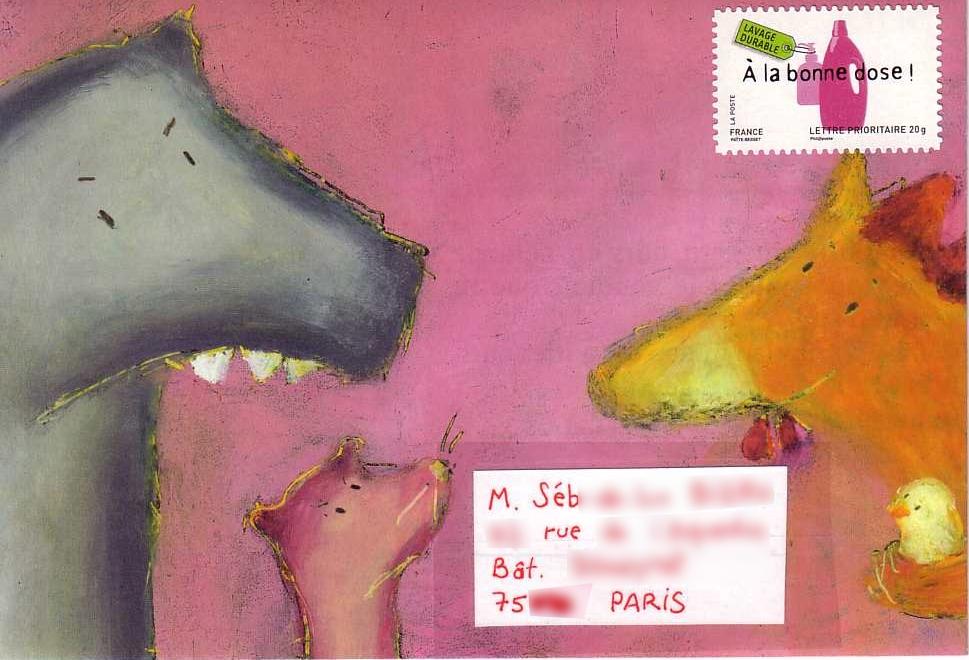 Ill. de base : Catherine Pineur. - École des loisirs.