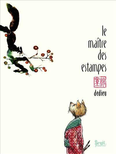 Thierry Dedieu - Seuil Jeunesse.