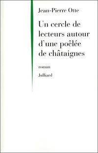 Un cercle de lecteurs... - Julliard