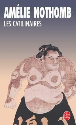 Amélie Nothomb / Ed. Livre de poche