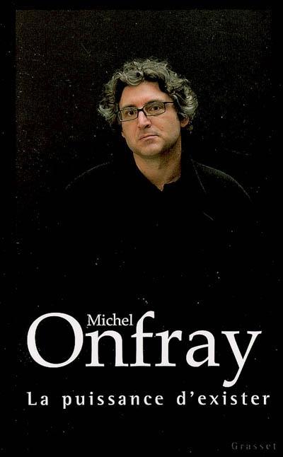 Michel Onfray / Grasset