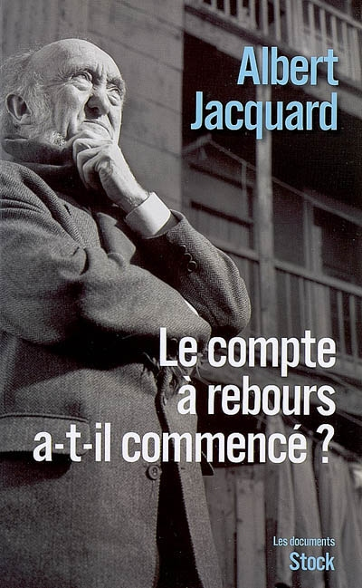 Albert Jacquard / Ed. Stock