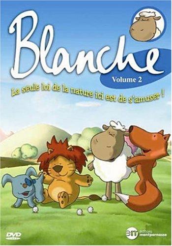 Blanche - Loredana Middione - Ed. Montparnasse